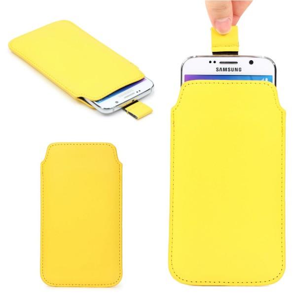 4,7 Zoll Pull Tab Universal Handy Schutz Hülle Schale Etui Cover Case Tasche