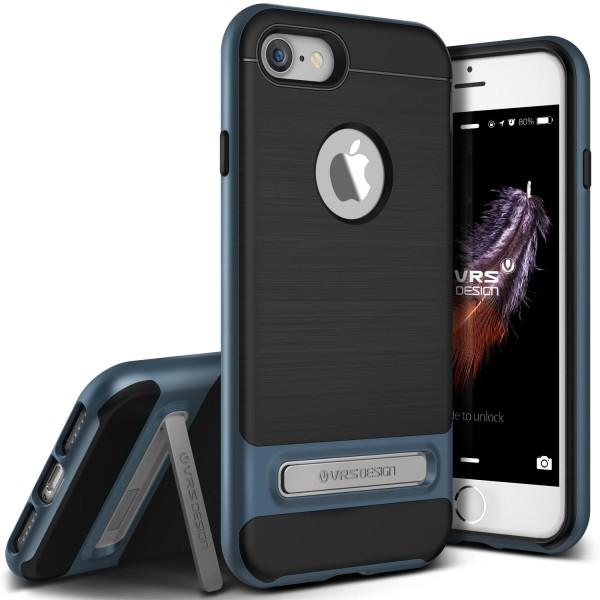 Apple iPhone 7 Handy Hülle Schutz Case Cover Schale Bumper Backcase Polycarbonat