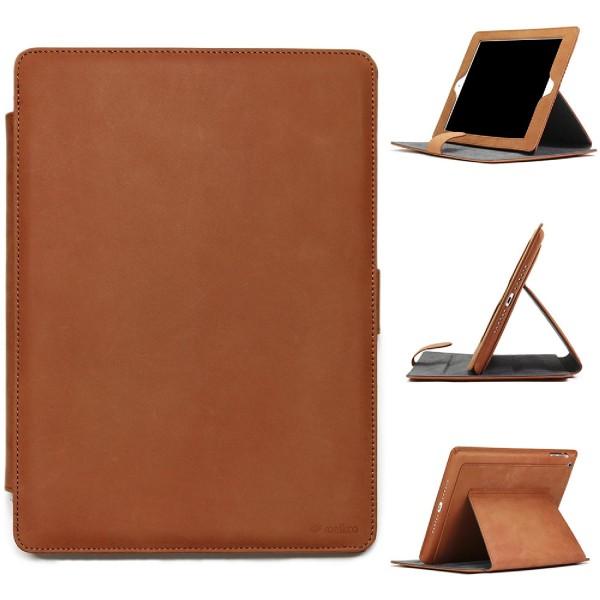 Urcover® Tablet Tasche für Apple iPad Air 2 Hülle Sleeve Etui mit Ständer