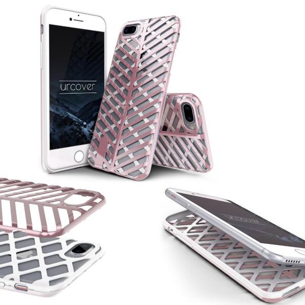 Urcover® Apple iPhone 7 Plus Schutzhülle Sword Series Back case Cover Hülle