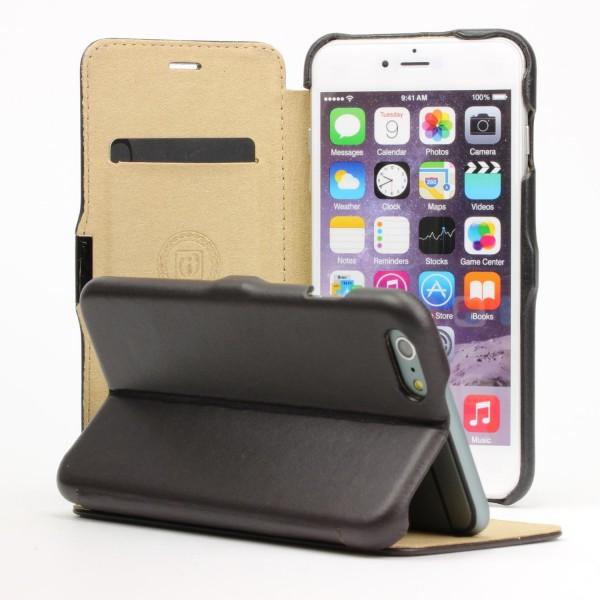 iCarer Schutz Hülle iPhone 6 Plus / 6s Plus Kartenfach Case Cover Wallet Tasche