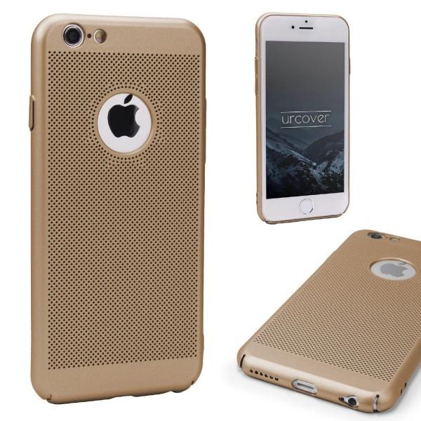 Urcover® Apple iPhone 6 Plus / 6s Plus Premium Handyhülle Mash Cover Slim Tasche
