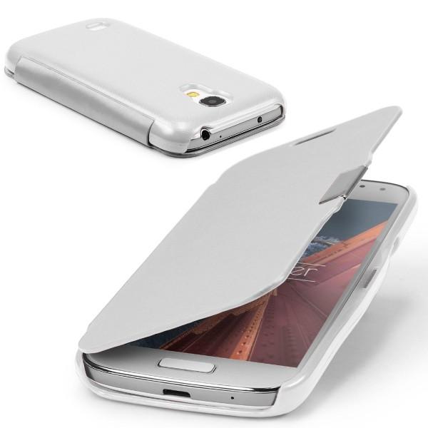 Urcover® Samsung Galaxy S4 Schutz Hülle Klapp Wallet Flip Case Cover Tasche Etui