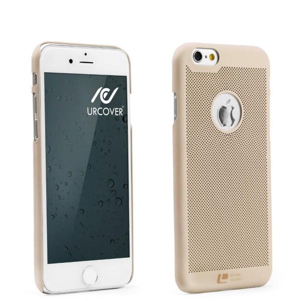 Apple iPhone 6 Plus / 6s Plus Schutzhülle TOP HAPTIK Cover Backcase Bumper Hülle