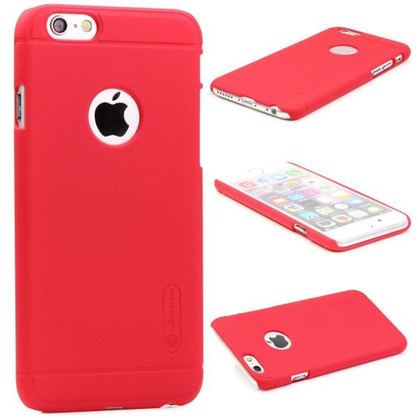 Urcover® Apple iPhone 6 / 6sKunststoff Back Case Schutz Hülle Cover Case Schale