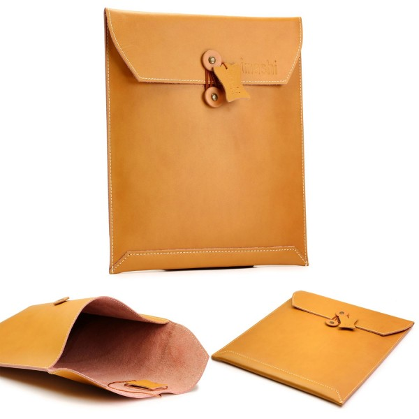 Urcover® Slim Schutz Tasche Mac-Book Laptop Sleeve Apple iPad Air Notebook Case Cover