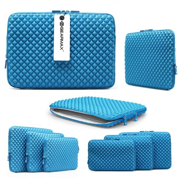 Urcover® Universal Laptop Tasche Notebook Schutz Hülle Sleeve 13,3 Zoll