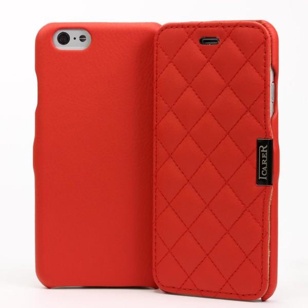 Urcover® Apple iPhone 6 Plus / 6s Plus Schutz Klapp Hülle Flip Case Cover Tasche