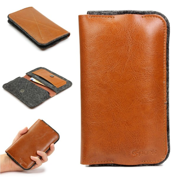 Urcover® Universal 4,7 Zoll Handy Schutz Hülle Case Cover Smartphone Tasche