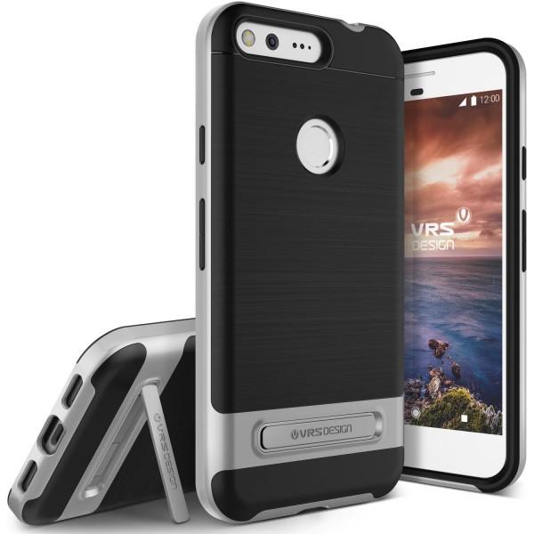 Google Pixel XL Handyhülle Schutz Case Cover Schale Bumper Backcase Polycarbonat