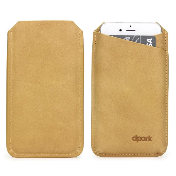 Urcover® 4,7 Zoll Universal Handy Schutz Hülle Pull Tab Case Cover Etui Tasche