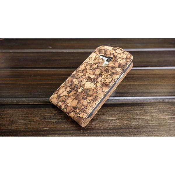 Urcover® Samsung Galaxy S3 Mini Flip Wallet Schutz Hülle Case Cover Etui Schale