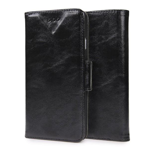 Urcover® Apple iPhone 6 / 6s Schutz Hülle Kartenfach Cover Case Wallet Flip Etui