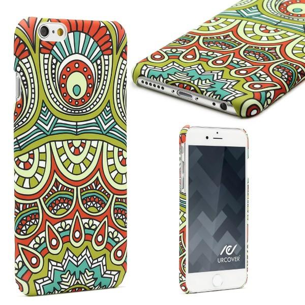 Urcover® Apple iPhone 6 Plus / 6s Plus Schutz Hülle Back Case Cover Ultra Slim