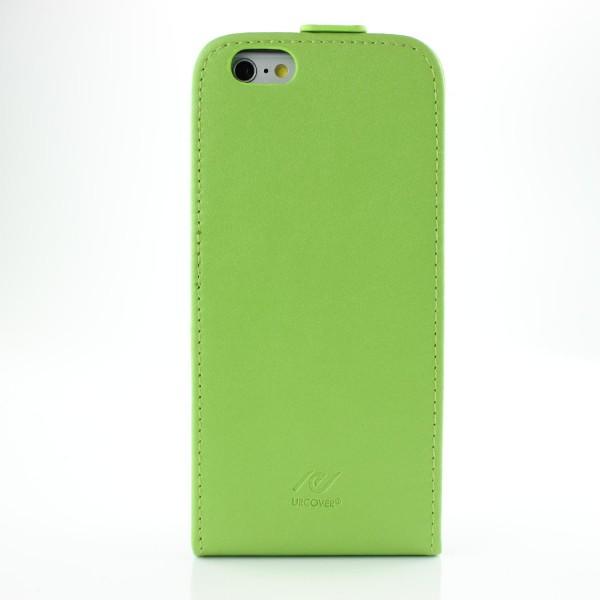 Urcover® Apple iPhone 6 / 6s Schutz Klapp Hülle Magnet Flip Case Cover Tasche