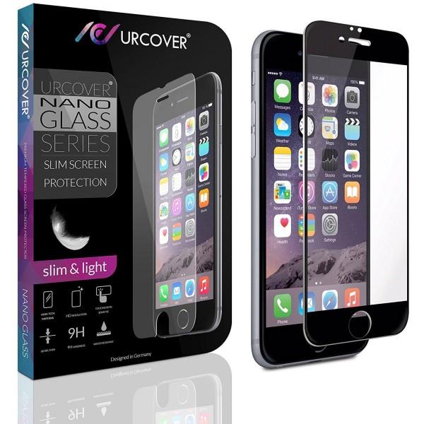 Apple iPhone 6 / 6s Echt Hart Glas Panzer Display Schutz Folie Ultra Slim Clear