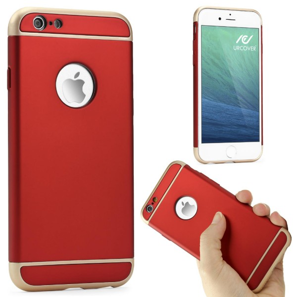 Urcover® Apple iPhone 6 / 6s Schutz Hülle für iPhone PC Hard Case Cover
