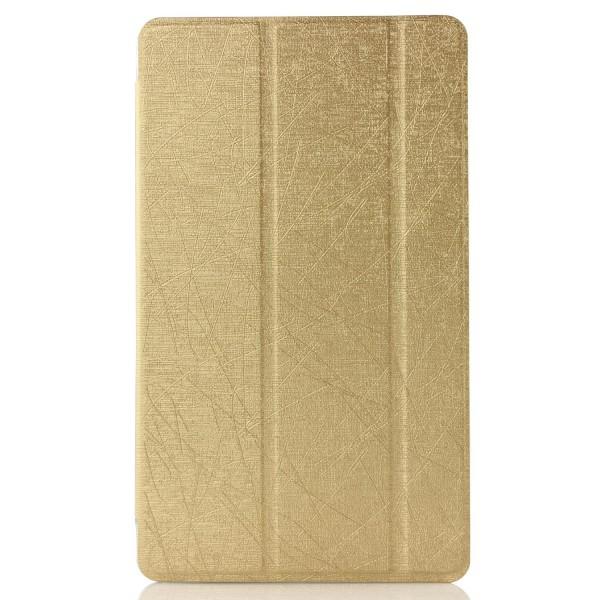 Urcover® Galaxy Tab S 8.4 Smart Case Hülle Sleeve Tasche [ Sleep/Wake & Stand-Funktion ] Flip Cover Case Schutzhülle Portfolio Schwarz