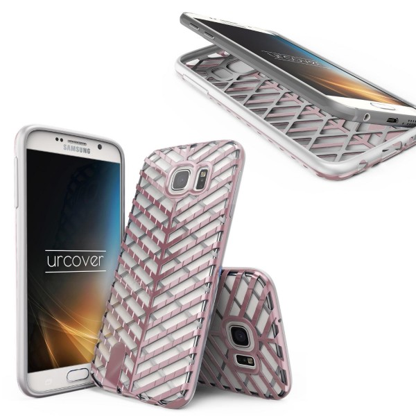 Urcover® Samsung Galaxy S6 Schutzhülle Sword Series Back case Cover Hülle