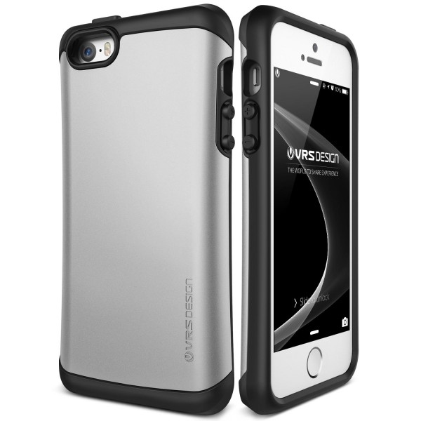 Urcover® Apple iPhone 5 / 5s / SE Schutzhülle Cover Case Etui Hard Drop Sleeve