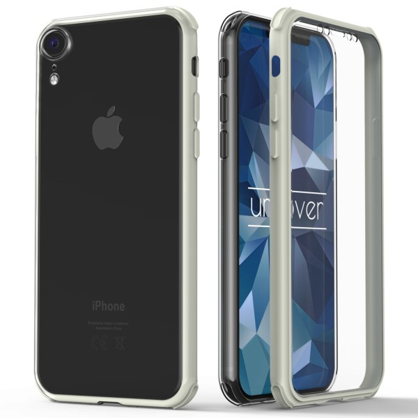 Apple iPhone XR Touch Case Quattro Urcover
