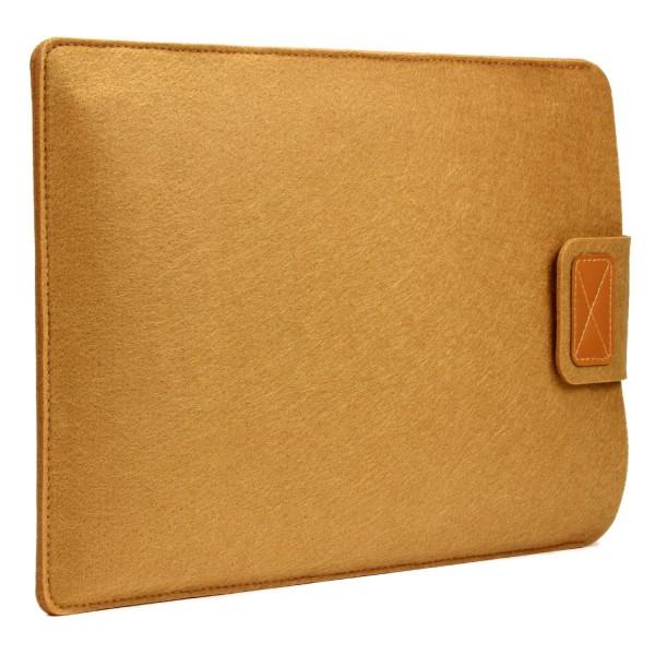 Urcover® 14,1 Zoll Tablet Laptop Schutz Hülle Cover Case Filz / Felt Bag Etui