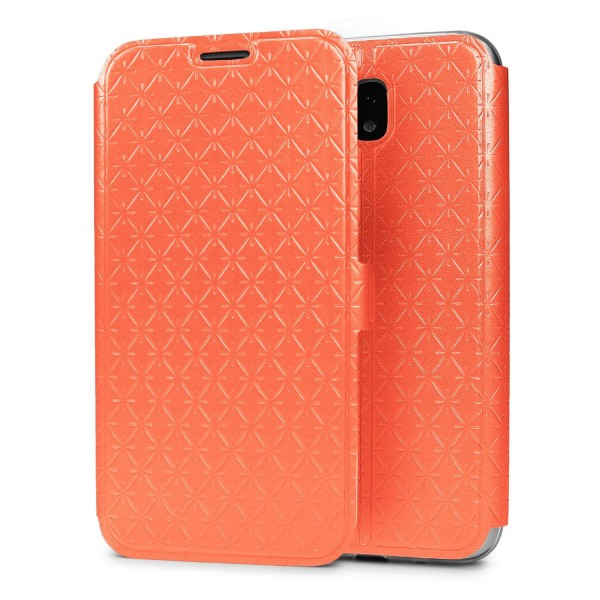 Samsung Galaxy J7 (2017) Schutzhülle Case Cover Flip Wallet Bumper Tasche Etui