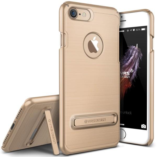 VRS Design® Apple iPhone 7 TPU Backcase Schutzhülle Cover Case Tasche Etui