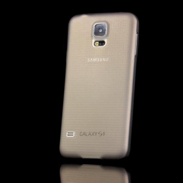 Urcover® Handy Schutz Hülle für Samsung Galaxy S5 Mini Ultra Slim Case Cover