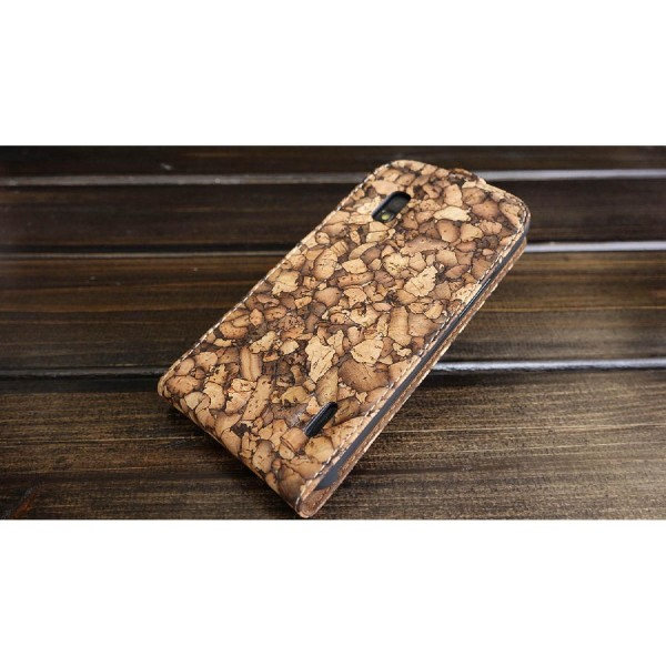 Urcover® LG Nexus 4 Flip Wallet Schutz Hülle Case Cover Etui Schale Tasche