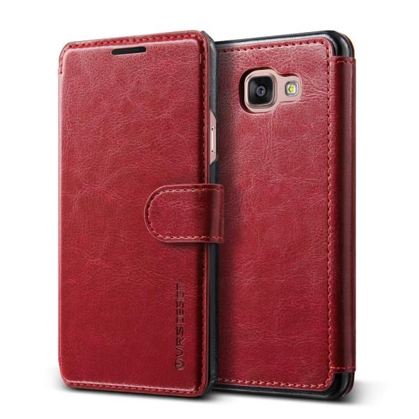 Samsung Galaxy A5 (2016) Handy Schutz Hülle Etui Cover Case Schale