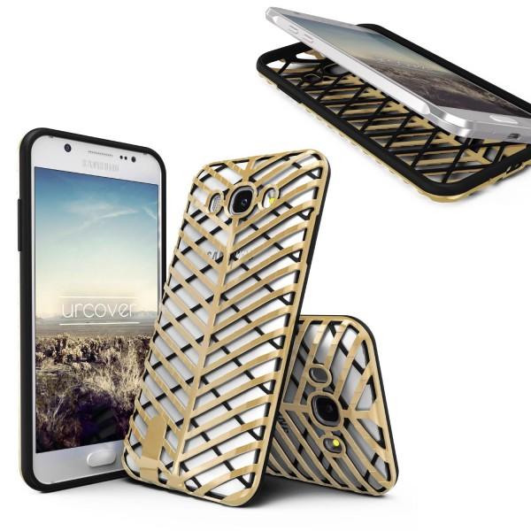 Urcover® Samsung Galaxy J7 (2016) Schutzhülle Sword Series Back case Cover Hülle