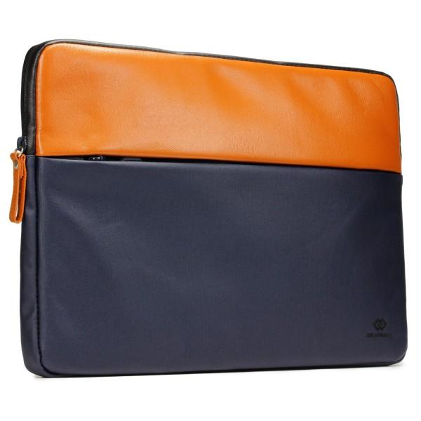 Urcover® Universal 11,6 Zoll Laptop Tasche Notebook Hülle Mac-Book 3 farbig Etui