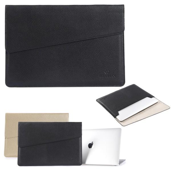 """Urcover® Laptop Tasche für Mac-Book Pro Retina 15,4"""" Slim Schutz Hülle Soft Case"""
