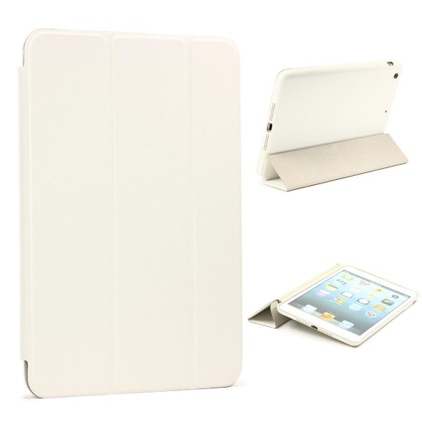 Urcover® Apple iPad Mini Schutzhülle Smart Cover Slim Case Sleep & Wake