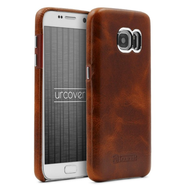 Urocver® Samsung Galaxy S7 Schutzhülle Ultra Thin Cover Schale Case Bumper