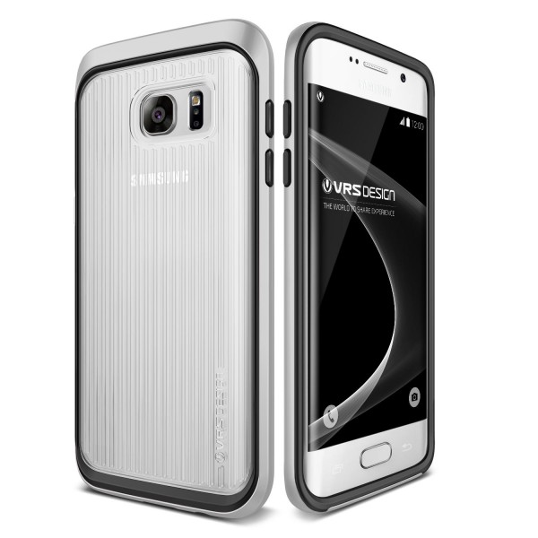 Samsung Galaxy S7 Edge Handy Schutzhülle Cover Hard Case Etui robust Schale