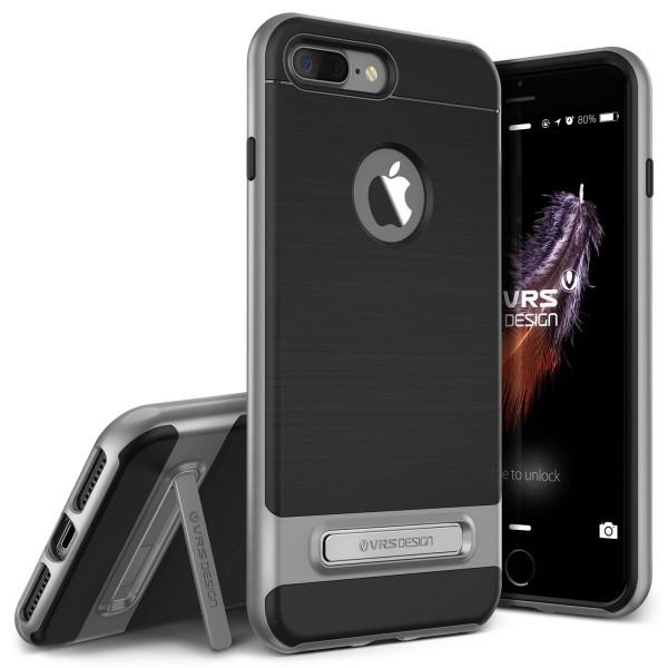 Apple iPhone 7 Plus Handy Hülle Schutz Case Cover Schale Bumper Backcase