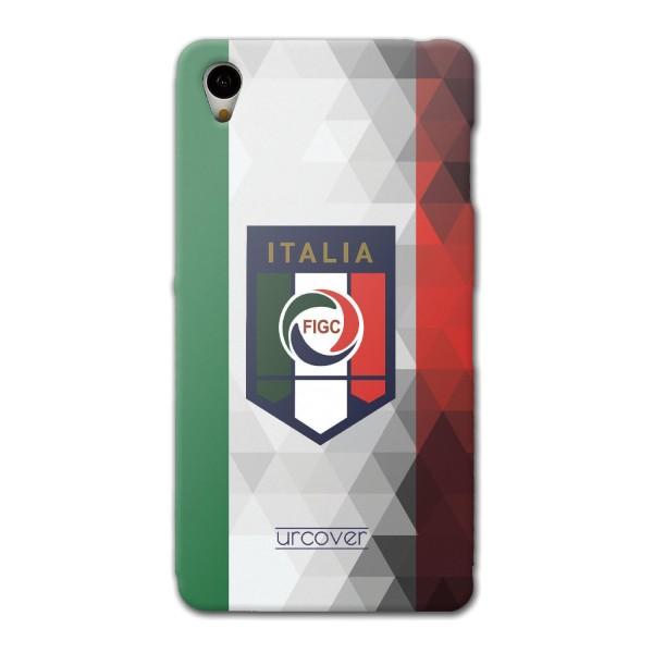 Urcover® Sony Xperia Z5 Fanartikel Schutz Hülle Fußball Case Land Flagge