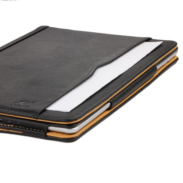 Apple iPad Air 2 Smart Cover Case Schutz Hülle Kunstleder Tasche Etui Ultra Slim