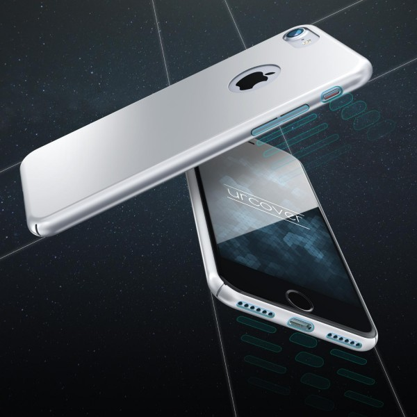 Apple iPhone 7 Hard Back Case Schutz Cover Bumper Ultra Dünn