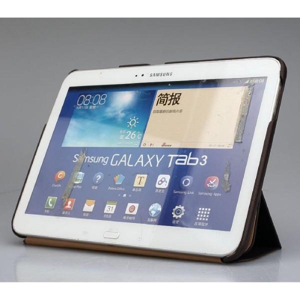 Urcover® Schutz Hülle für Samsung Galaxy Tab 3 8.0 Smart Case Cover Etui