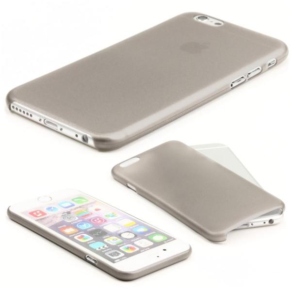 Apple iPhone 6 / 6s Schutz Hülle Handyhülle Dünn Hard Cover Case Schale Tasche