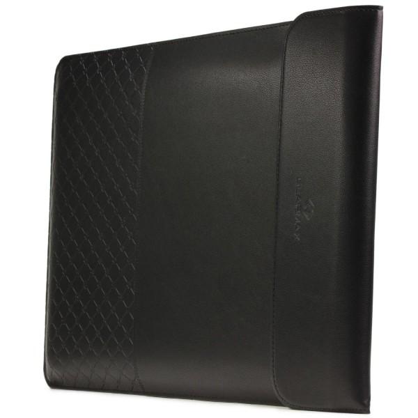 Urcover Universal 12 Zoll Laptop Tasche Mac-Book Hülle Notebook Case Cover Rosa