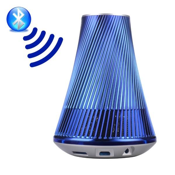Urcover® Bluetooth Box 90DB Lautsprecher MP3 Speaker AUX 30m kabelloser Empfang