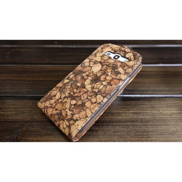 Urcover® Samsung Galaxy Grand Duos 2 Flip Wallet Schutz Hülle Case Cover Etui