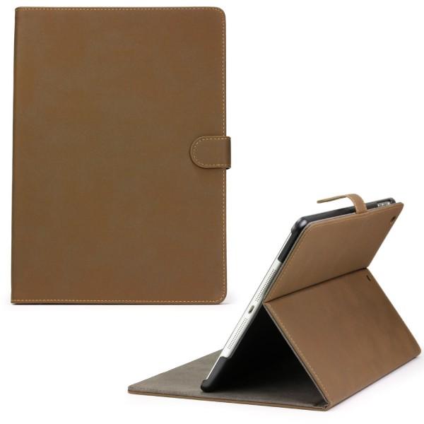 Urcover® Apple iPad Air Kunstleder Smart Cover Schutzhülle Klapp Wallet