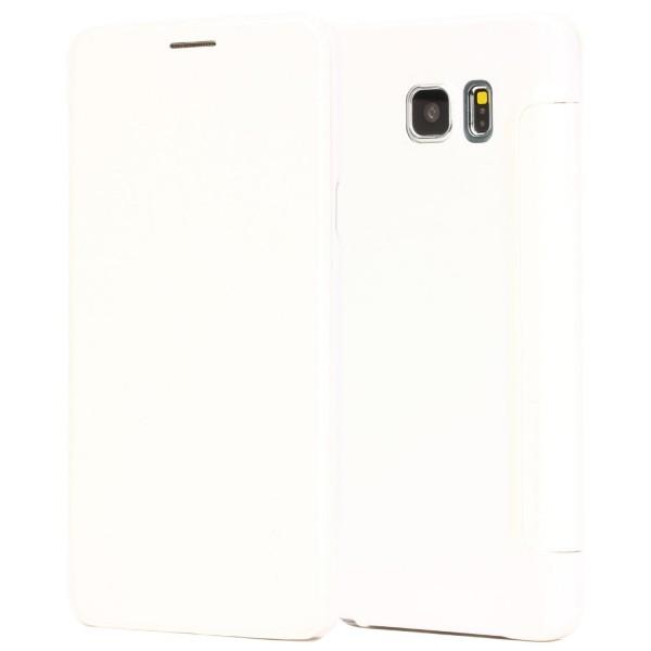 Urcover® Handy Schutz Hülle Samsung Galaxy Note 5 Hard Flip Case Cover Tasche