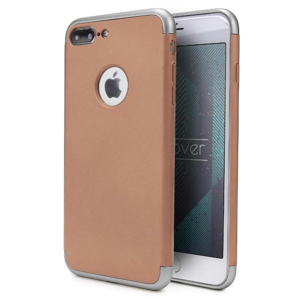 Urcover® Apple iPhone 7 Plus Schutz Hülle für iPhone PC Hard Case Cover