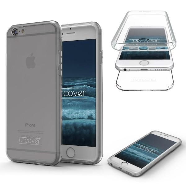 Apple iPhone 6 Plus / 6s Plus Case 2017 Bumper Schutz Hülle 360° Rundumschutz